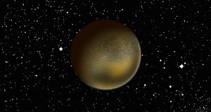 Plutone sta per rivelarsi al mondo grazie alle spettacolari immagini della sonda New Horizons