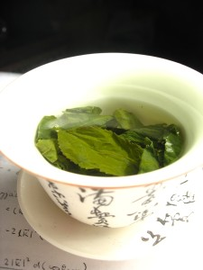 Tè verde - Ph. Wikimol | CCBY-SA3.0