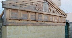 Eccezionale scoperta a Castro: ritrovata statua di Atena che identifica l'esatto luogo d'approdo di Enea