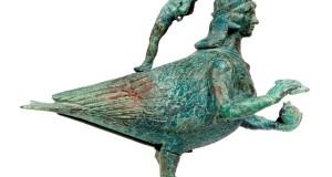 Sul dorso della sirena. La Crotone pitagorica in alcuni capolavori d'arte funeraria