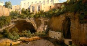 Il Grand Tour da Napoli a Otranto: al Castello Aragonese una mostra celebra il viaggio di formazione