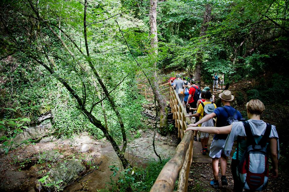 NeturalWalk3 - 2015: destinazione Lucania