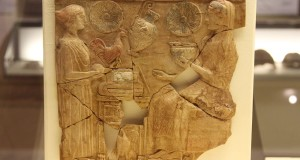 Spose ed Eroi: preziosi oggetti di culto dalle colonie greche di Calabria