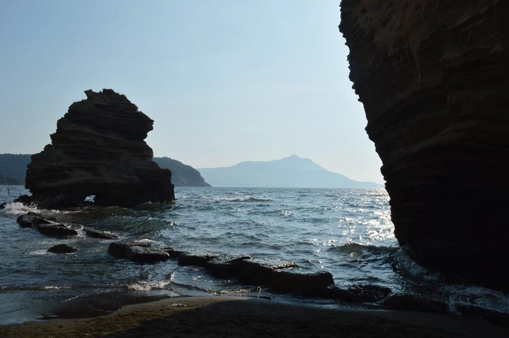 Campania - Isola di Procida (Napoli), Marina Corricella, il borgo marinaro più antico dell'isola - Ph. Angela Capurso