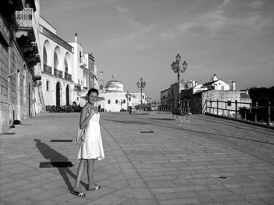 Puglia - A spasso per Costernino (Brindisi) - Ph. Silvia Albini   CCBY2.0