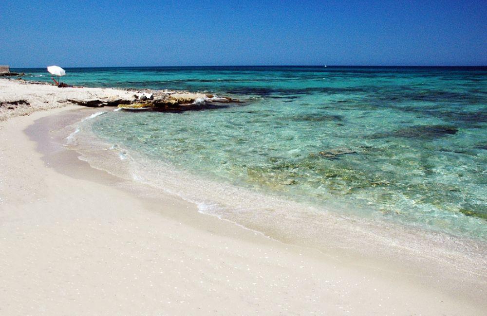 Puglia - Spiaggia di Baia delle Orte, Otranto (Lecce) - Ph. Pug Girl | CCBY2.0