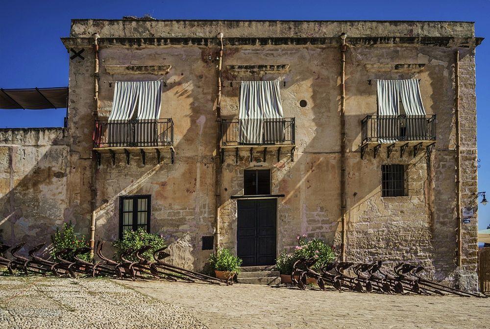 Sicilia - Scopello (Trapani) - © Nicola Vigilanti