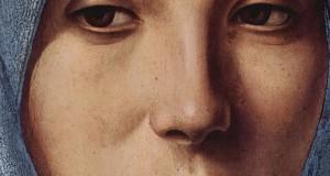 L'Annunciata. A Palermo lo straordinario capolavoro di Antonello da Messina