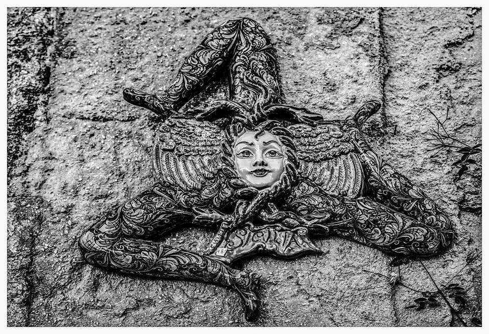 Trinacria - © Nicola Vigilanti