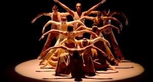 Da New York approda a Bari la grande danza contemporanea con Alvin Ailey II