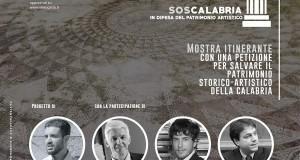 SOS Calabria: parte da Lamezia Terme l'evento in difesa del patrimonio storico e artistico della regione