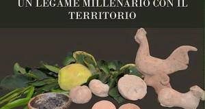 Nell'affascinante Museo Archeologico di Medma incontro sul legame millenario fra cibo e territorio