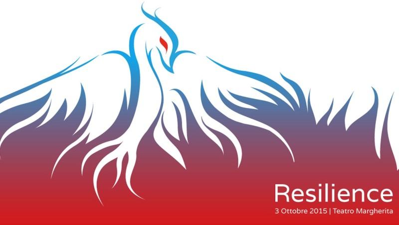 Il logo del TEDx Bari 2015