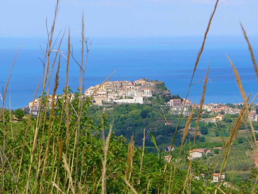 Veduta di Belvedere Marittimo (Cs) - Ph. Loloieg | CCBY-ND2.0