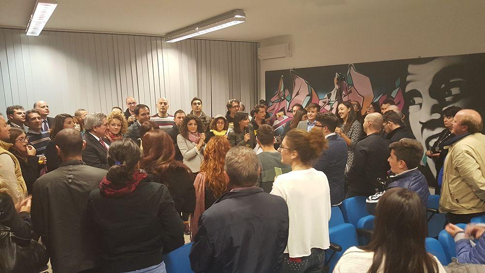 Pandosia eARTh presenta al pubblico gli artisti del Premio Pandosia