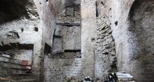 Eccezionale scoperta a Napoli: dalle viscere della città spunta un tratto dell'Acquedotto Augusteo