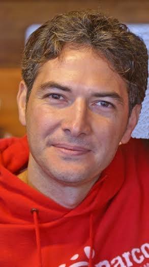 Massimiliano Capalbo