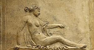 Un tesoro archeologico giace nel degrado a Pozzuoli. I suoi stucchi a Londra ammirati da 6 milioni di persone l'anno
