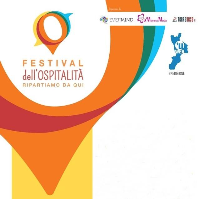 Festival dell'Ospitalità   Reggio Calabria 2-3-4 Ottobre 2015