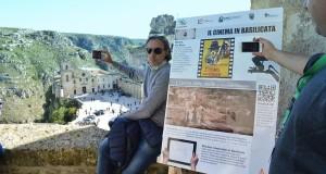 Vivi il cinema a Matera e in Basilicata. Lanciato progetto integrato di cineturismo