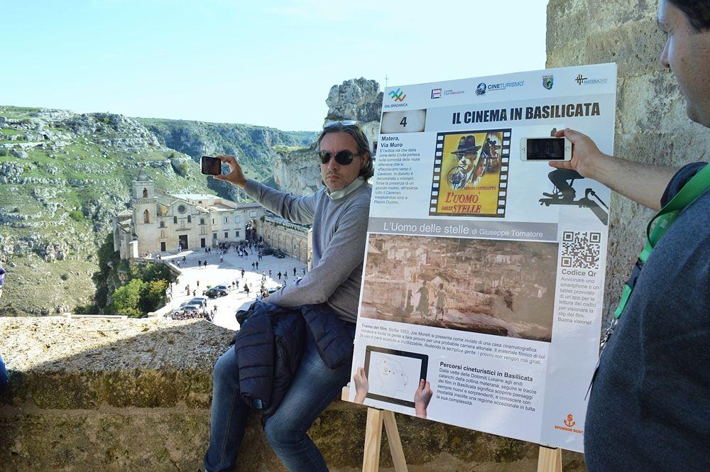 Basilicata - Cineturismo a Matera – Ph. © Angela Capurso | Photo gallery a fondo pagina