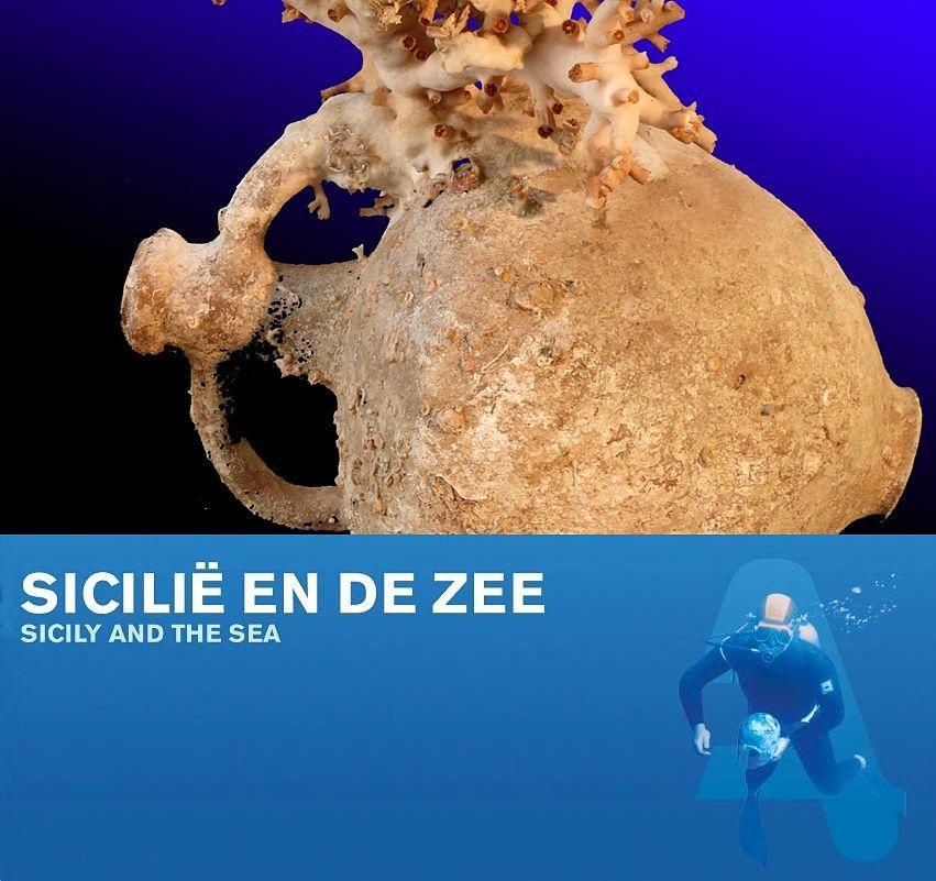 La Sicilia e il mare | Amsterdam 8 Ottobre 2015 - 17 aprile 2016