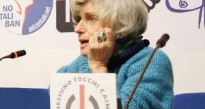 Scomparsa la calabrese Adele Cambria, grande firma del giornalismo italiano