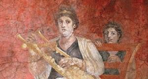 CAMPANIA | Sono al MET di New York gli spettacolari affreschi di una villa romana di Boscoreale