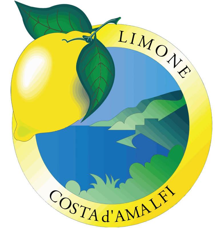 Logo del Consorzio Limone Costa d'Amalfi