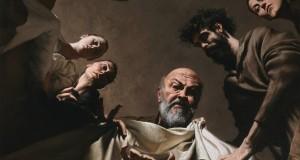 Lo straordinario talento artistico del pugliese Giovanni Gasparro. A Cosenza una mostra accosta le sue opere a quelle di Mattia Preti