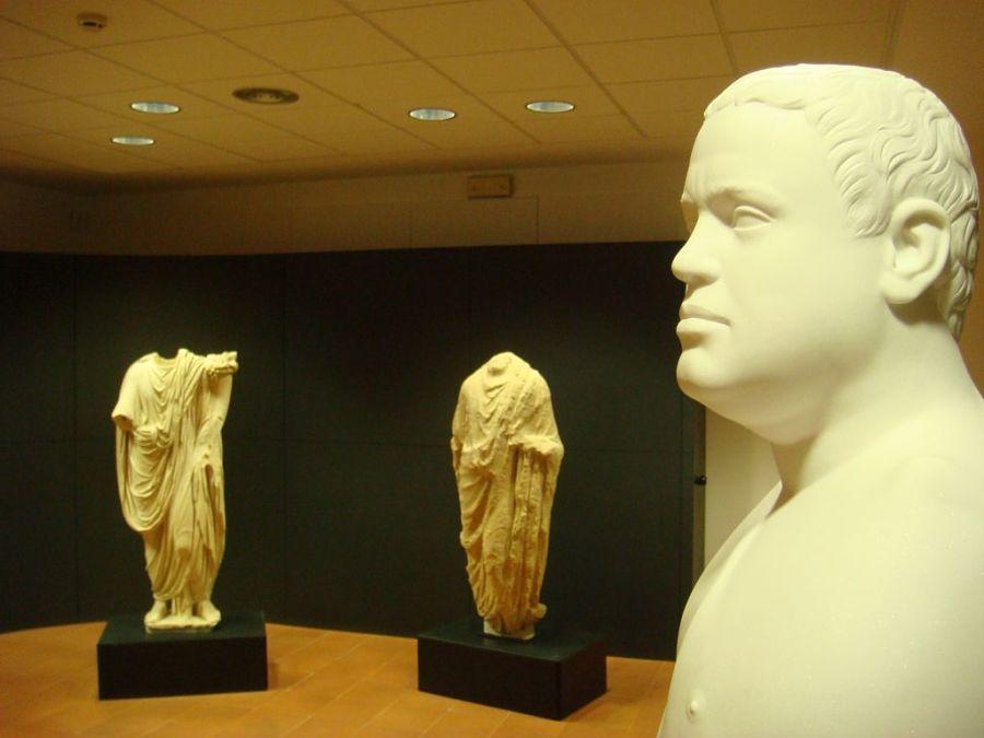 Intersezioni 3 al Museo di Scolacium - Ph. Mikuzz | CCBY2.0