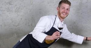 Il calabrese Luca Abbruzzino è Chef dell'Anno per la Guida dell'Espresso. Premiato anche l'ensemble di Cooking Soon
