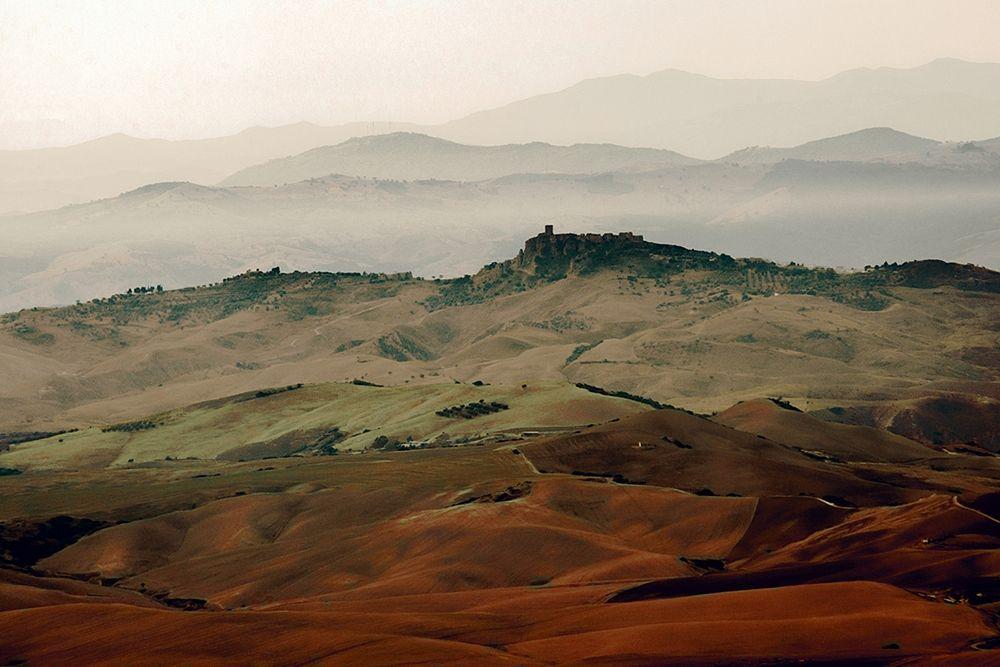 Paesaggio lucano - Ph. © Francesco La Centra