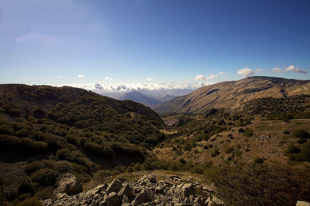 Sicilai - Uno scorcio del Parco Naturale Regionale delle Madonie - Ph. Thilo Hilberer | CCBY-ND2.0