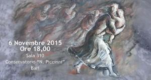 Bari ricorda con un concerto il poeta armeno Hrand Nazariantz