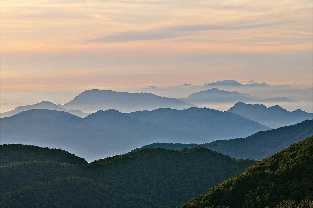 Calabria - Parco Nazionale del Pollino - Ph. © Stefano Contin