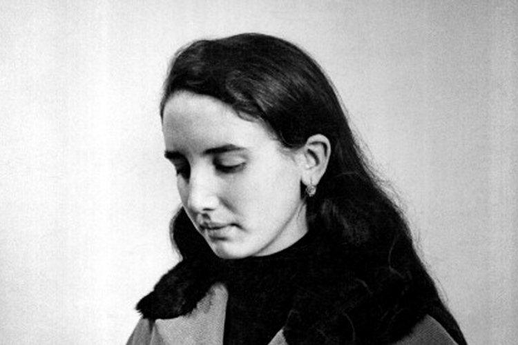 Franca Viola negli anni '60