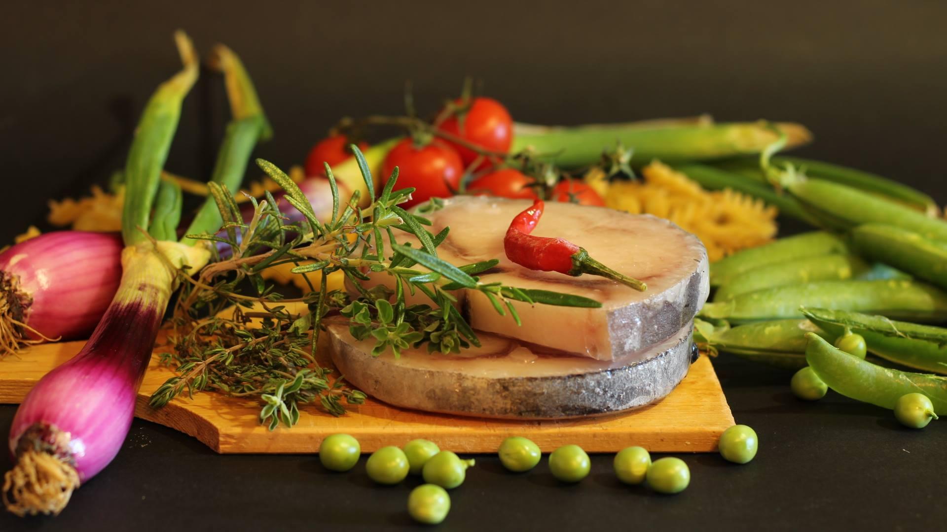 La Calabria in cucina