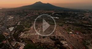 Pompei, un'eterna emozione. Presentato al Museo Archeologico di Napoli il corto di Pappi Corsicato