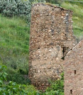 La Torre di Milone, Cassano allo Jonio (Cs)
