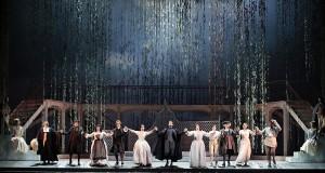 Nozze di Figaro: debutto positivo a Bari per il capolavoro mozartiano. Il Petruzzelli raddoppia il suo pubblico