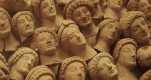 A Vibo Valentia nasce parco archeologico nell'area del santuario di Persefone, regina degli Inferi