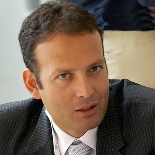 L'editore Florindo Rubbettino