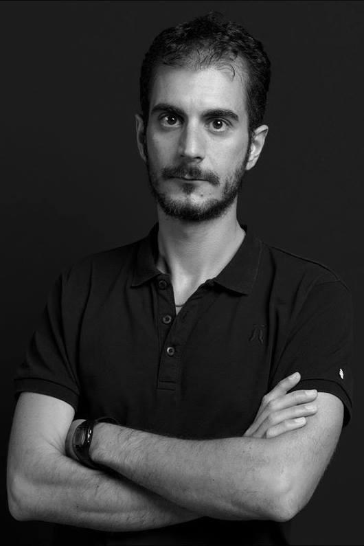 Il fotografo Silvio Russino - Ph. Narciso Miatto