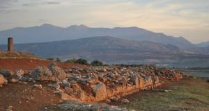 Torre del Mordillo: quella sconosciuta vedetta sulla Sibaritide che ha circa 3 millenni di storia