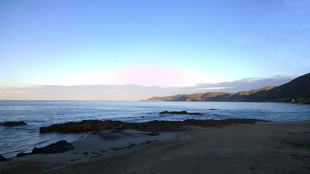Campania - Veduta della costa cilentana – Ph. © Anna Laura Mattesini