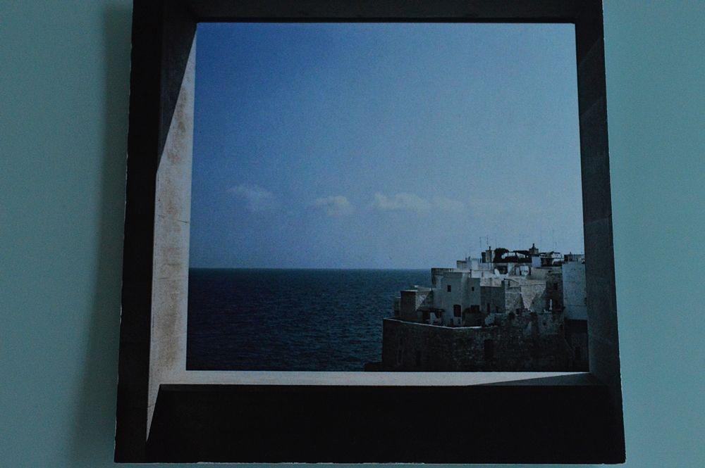 Gianni Leone, Polignano a Mare