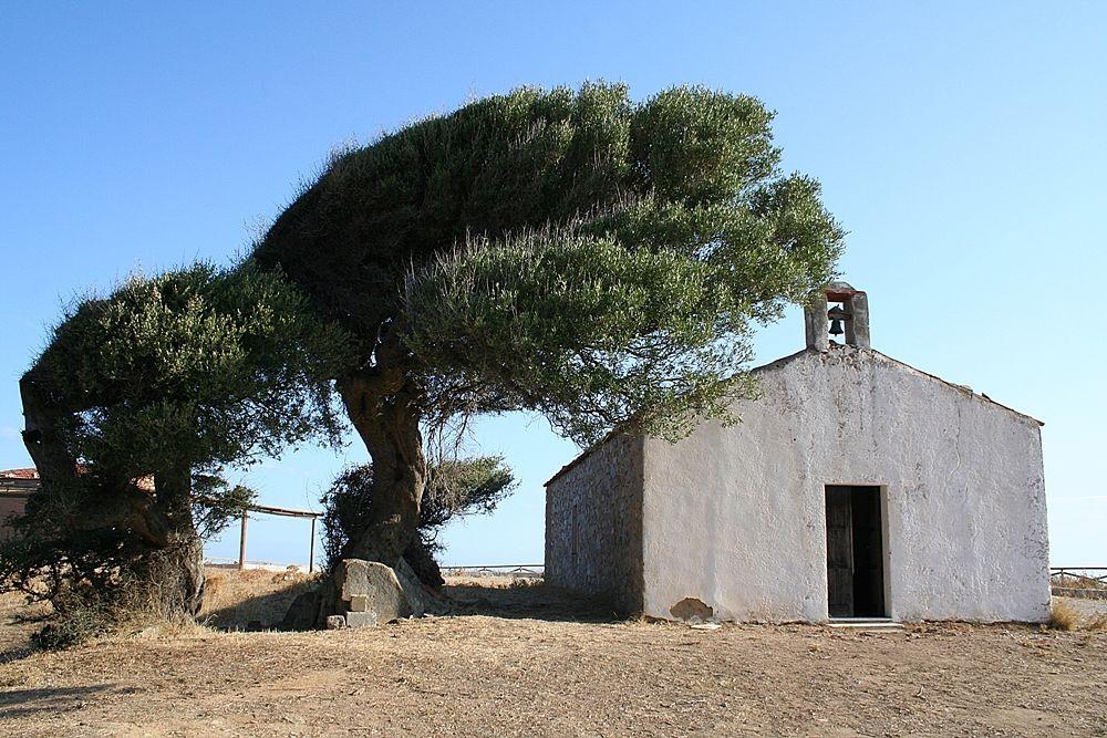 Sardegna - Chiesa della Trinità d'Agultus - Ph. Maurizio Serra