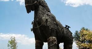 I Luoghi del Mito | A Francavilla Marittima le pietre di Lagaria parlano di Epeo, costruttore del cavallo di Troia