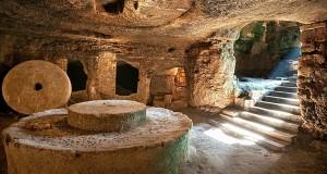 Molfetta ipogea: nel ventre del centro storico si nasconderebbe la città sotterranea